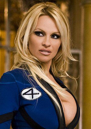 Pamela Anderson | Stars bei FILMREPORTER.de