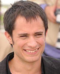 Gaël García Bernal (Cannes 2008)