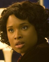 "Jennifer Hudson in ""Dreamgirls"""