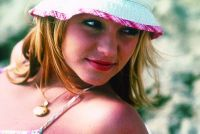 Britney Spears in: Not A Girl