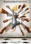 Teaser-Poster zu Ratatouille
