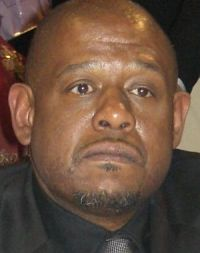 Forest Whitaker bei der Berlinale 2007