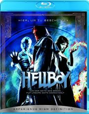 Hellboy - Director's Cut