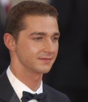 Shia LaBeouf (Cannes 2008)