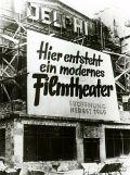 Walter Jonigkeit, Bau Delphi Filmpalast