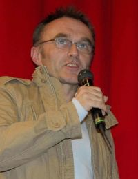 Danny Boyle in Berlin