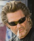 Kurt Russell in &quot;Death Proof - Todsicher&quot;