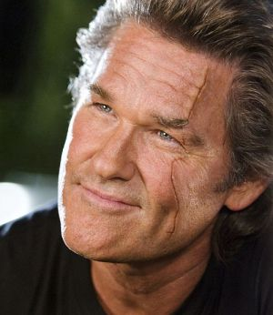 "Kurt Russell in ""Death Proof - Todsicher"""