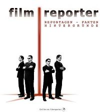 Engagierte Filmreporter gesucht