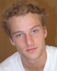 Alexander Fehling auf dem Filmfest München 2007