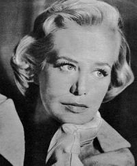 Hildegard Knef