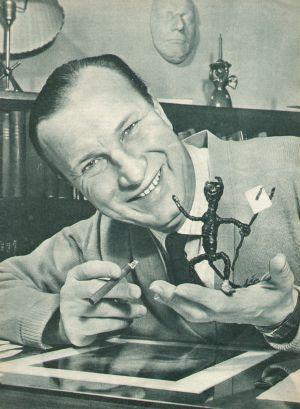 Martin Held