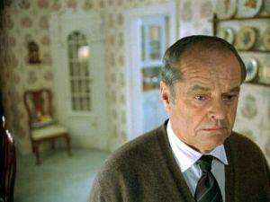 """Jack Nicholson in: """"About Schmidt"""""""