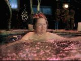 Kathy Bates in: About Schmidt