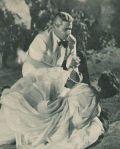 Joan Crawford und Jeff Chandler zwischen Hass und Liebe.