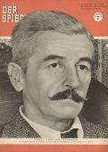 """""""Der Spiegel"""" vom 18.11.1953"""
