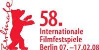 Berlinale-Logo 2008