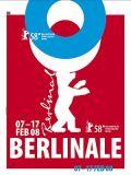 Das Plakat zur Berlinale 2008