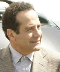 Tony Shalhoub ist &quot;Monk&quot;