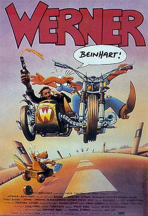 Werner Ganzer Film