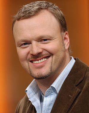 "Stefan Raab präsentiert ""TV total"""