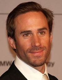 "Joseph Fiennes auf der ""Cinema for Peace""-Gala in Berlin 2008"