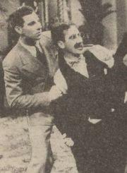 Zeppo und Groucho Marx