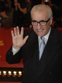 Martin Scorsese lässt sich feiern