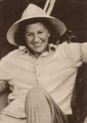 Lucy Millowitsch