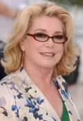 Catherine Deneuve (Cannes 2008)
