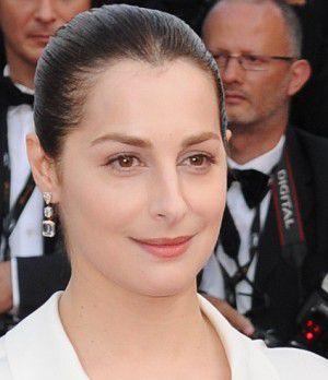 Amira Casar (Cannes 2008)