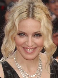Madonna (Cannes 2008)