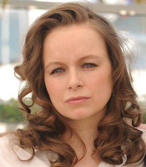 Samantha Morton (Cannes 2008)