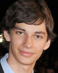 Devon Bostick (Cannes 2008)