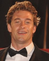 Scott Speedman (Cannes 2008)