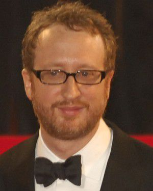 James Gray (Cannes 2008)