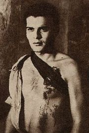 "Omar Sharif in ""Tödliche Rache"""