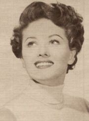 Donna Lee Hickey alias May Wynn