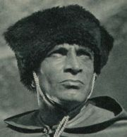 Conrad Veidt als Gessler