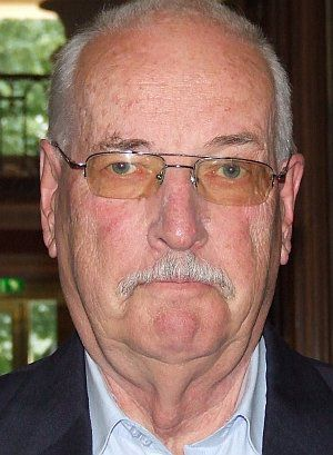 Peter Schamoni