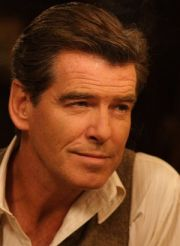 Pierce Brosnan in Married Life