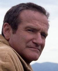 Robin Williams in