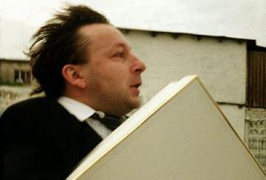 Zbigniew Zamachowski in:Lichter