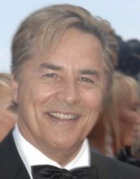 Don Johnson (Cannes 2007)
