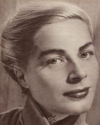 Margot Trooger