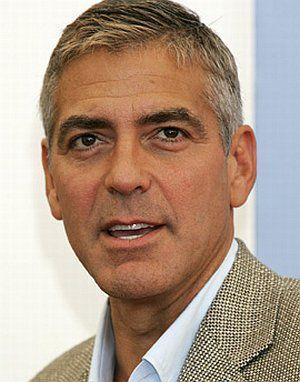 George Clooney (in Venedig 2008)