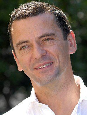 Christian Petzold in Venedig (2008)