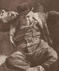 """Charles Laughton in """"Der Herr im Haus bin ich"""""""
