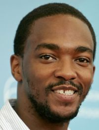 Anthony Mackie (Venedig 2008)