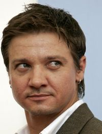 Jeremy Renner (Venedig 2008)